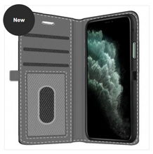 Load image into Gallery viewer, Mud -  Wallet Case (Front Printed)