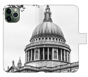 St Pauls - Wallet Case (Full Printed)