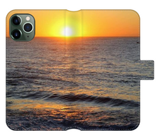Load image into Gallery viewer, Sunset - Wallet Case (Full Printed)