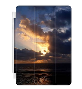 Sunset Blackpool  - ipad Smart Cover