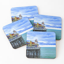 Load image into Gallery viewer, Brighton Pier - Coasters and Placemats