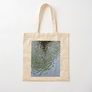 Abstract Reflection 2 Tote Bag