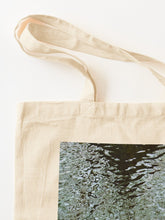 Load image into Gallery viewer, Abstract Reflection 2 Tote Bag
