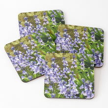 Load image into Gallery viewer, Bluebell - Coasters and Placemats