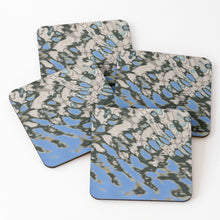 Load image into Gallery viewer, Abstract Reflection 6 - Coasters & Placemats