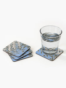 Abstract Reflection 6 - Coasters & Placemats