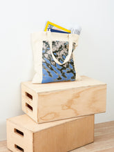 Load image into Gallery viewer, Abstract Reflection 6 - Tote Bag Natural Cotton