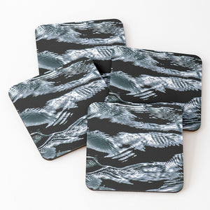 Abstract Reflection 10 - Coasters & Placemats