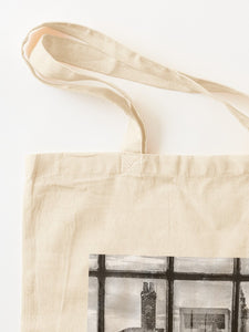 Tate Liverpool - Tote Bag Natural Cotton