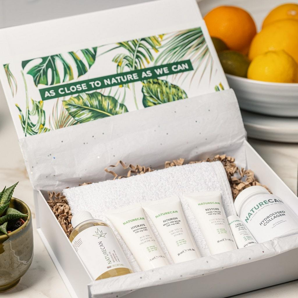 CBD Beauty Box