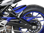 Yamaha Tracer 900 (15-17) Hugger by Ermax