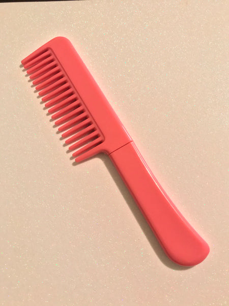 Self Defense Comb