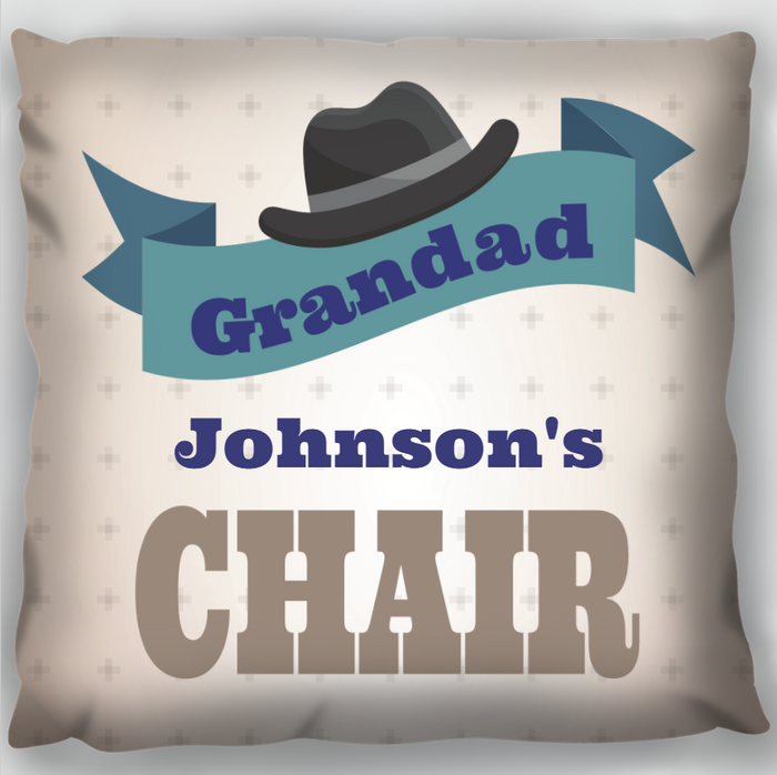 Grandad's Chair Cushion
