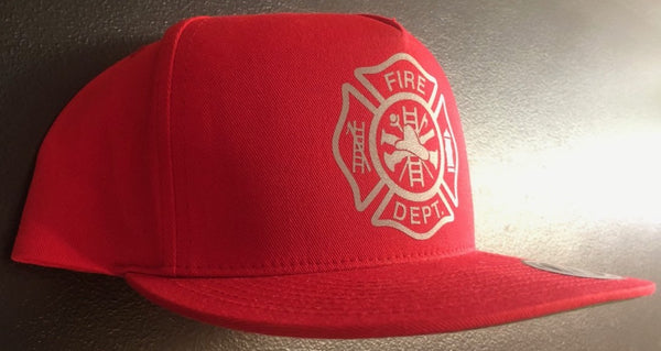 Reflective FD hat