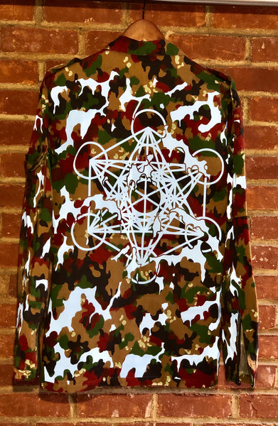 Camouflaged Metatron