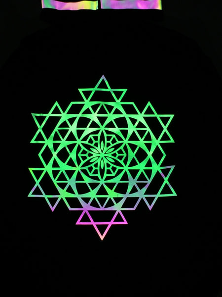 Tantric Flower of Life