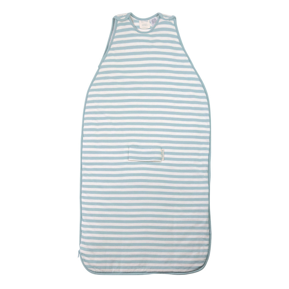 Woolbabe Summer Sleeping Bag Tide