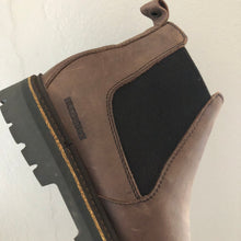 Load image into Gallery viewer, BIRKENSTOCK Stalon Mocca Nubuck Leather
