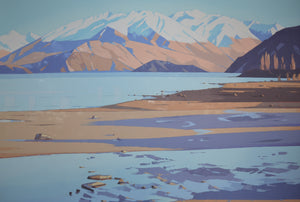 Wanaka by John Gillies