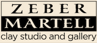 Zeber-Martell Gallery & Clay Studio
