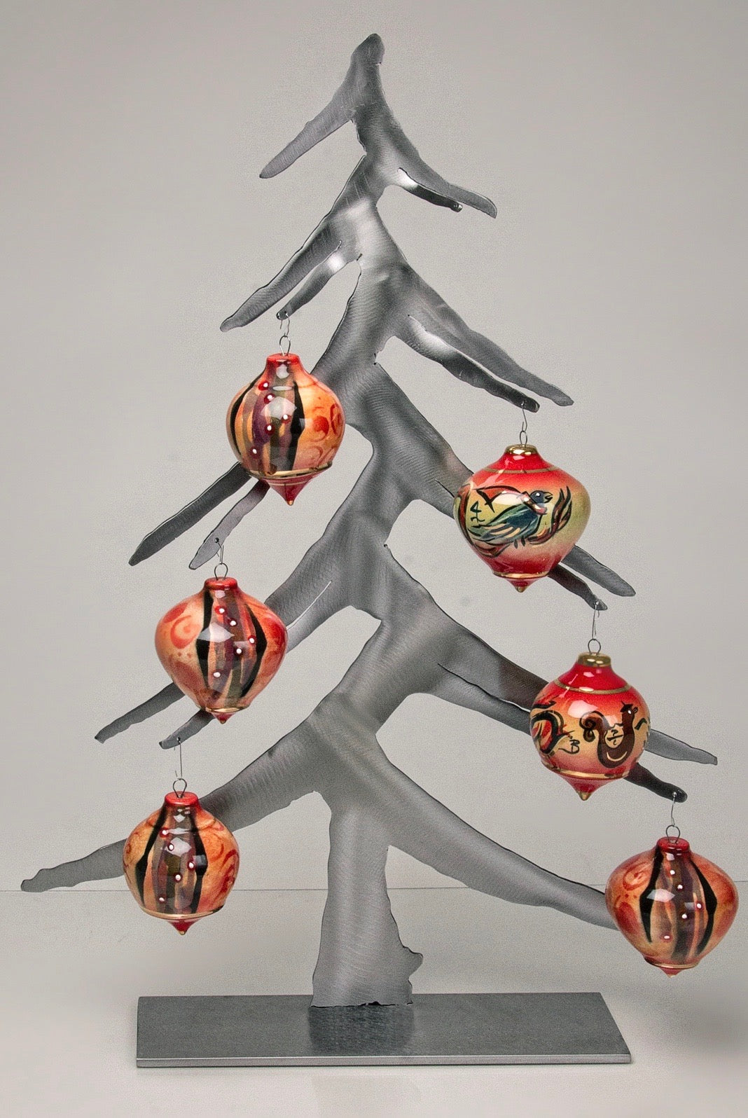 Matsuno Ornament Tree for Mantle or Table