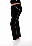 'Class Act' Track Pant - Cassandra-Anne
