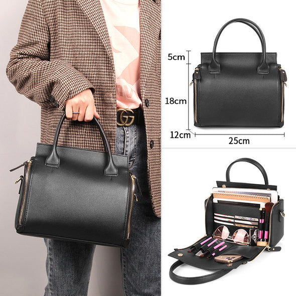 Cobbler Legend Multifunctional Lady Tote(Free Shipping)