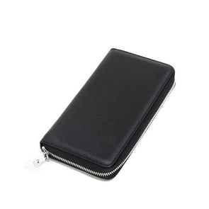 Women's RFID Card Holders Daily Multi-pocket Multifunctional Wallet Phone Bag - Marfuny