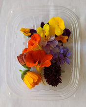 Load image into Gallery viewer, Edible Flowers