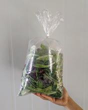 Load image into Gallery viewer, 1/3 LB Lettuce Bag