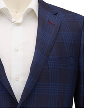 Load image into Gallery viewer, Samuelsohn Wool/Silk Sport Coat 8J221H
