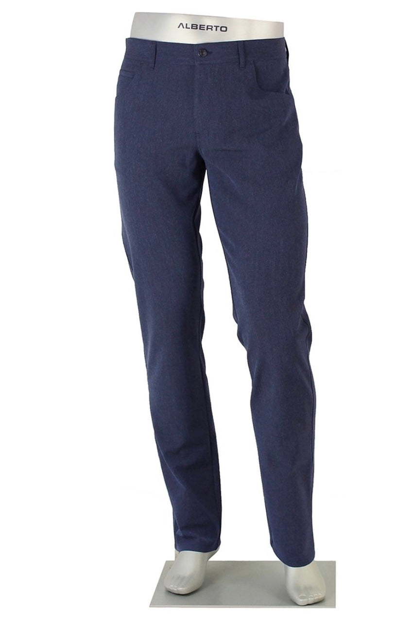 Alberto Ceramica  0039Tom Relaxed Fit