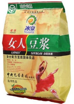 SoySpring - Ladies SoyBean Drink - 12.60oz