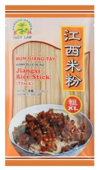 Bamboo Garden - Rice Stick ( Thick ) - 10.58oz