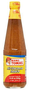 Mang Tomas - All Purpose Sauce - 19.4oz