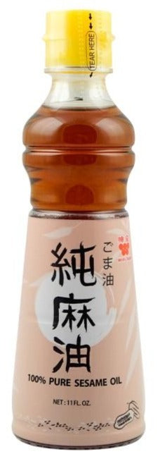 Wei Chuan - Pure Sesame Oil - 11oz