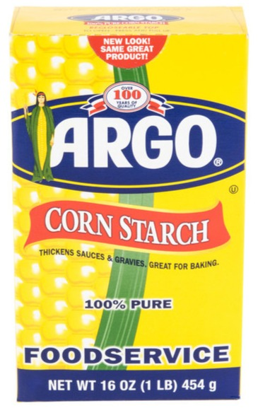 Argo - Corn Starch - 16oz