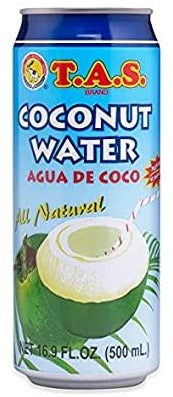 Tas Brand - Coconut Water - 500ml