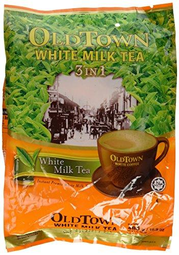 Old Town - Milk Tea - 13pks
