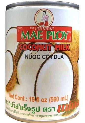 Mae Ploy - Coconut Cream - 19oz
