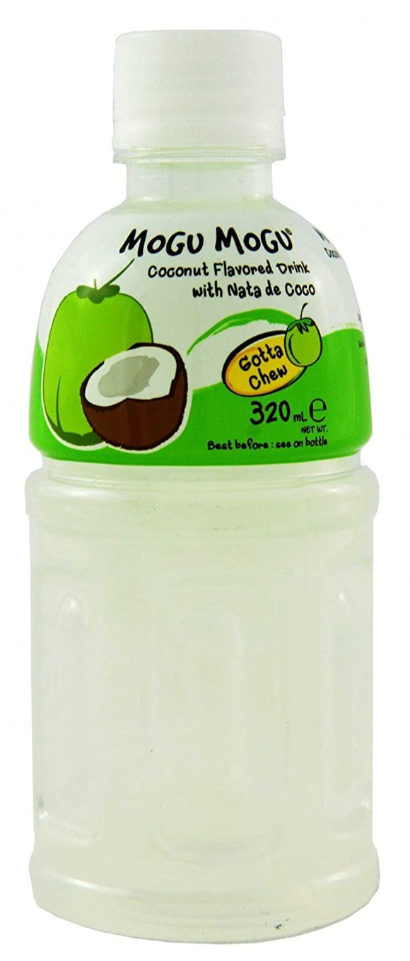 Mogu Mogu - Coconut Juice - 320ml