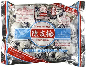 Tang Hoi Moon Kee - Fruit Candy - 14oz