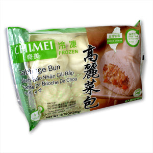 Chimei - Cabbage Bun - 13.75oz