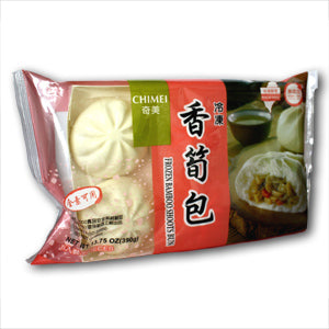 Chimei - Bamboo Shoot Bun - 13.75oz