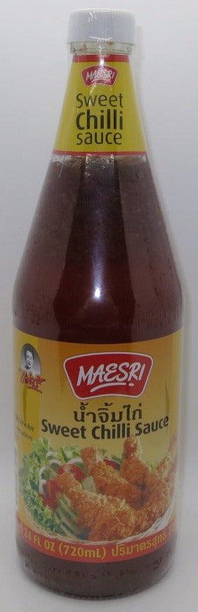 Maesri - Sweet Chilli Sauce - 24oz