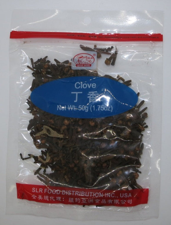 Wise Wife - Clove - 1.75oz