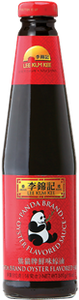 Lee Kum Kee - Oyster Flavored Sauce - 18oz