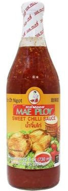 Mae Ploy - Sweet Chilli Sauce - 32oz