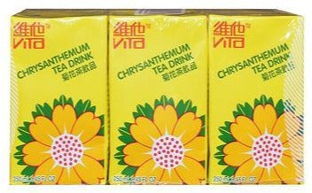 Vita - Chrysanthemum Tea - 6PK