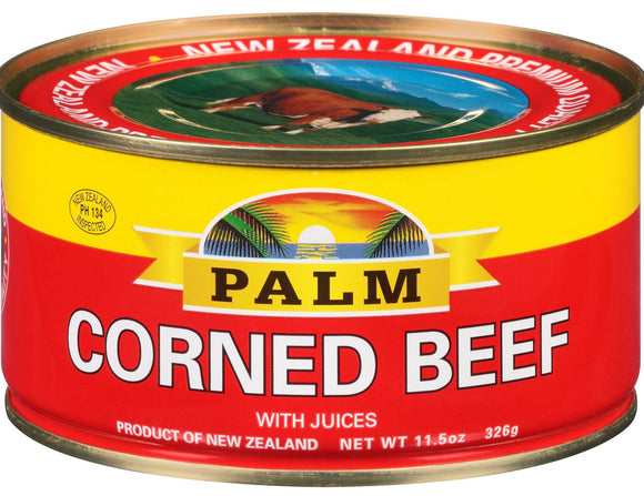 Palm - Corned Beef - 11.5oz